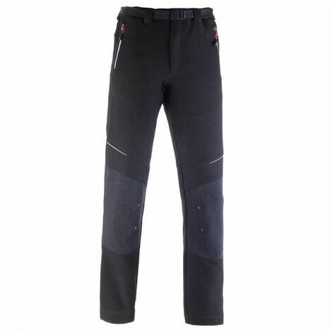 Pantalon élastique pour femme EXPERT noir KAPRIOL - plusieurs modèles disponibles