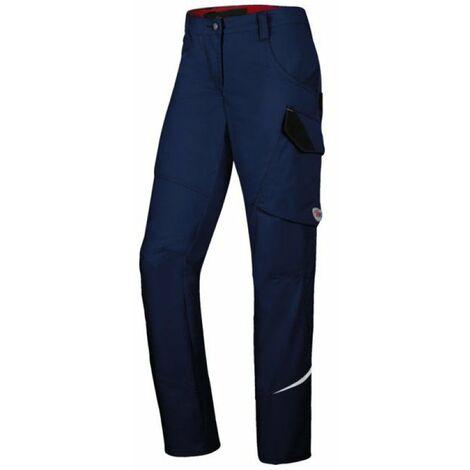 pantalon femme bplus noir t42 18245-no-42