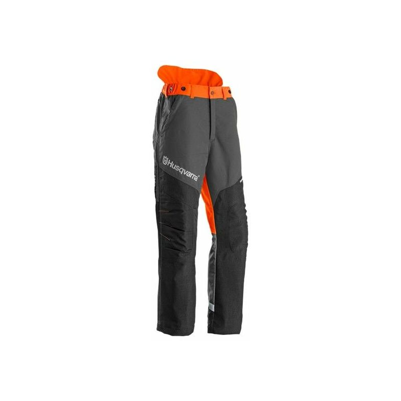 Pantalon forestier Husqvarna Functional Classe 1   50