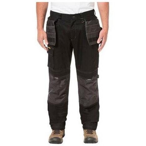 Pantalon H2O Defender noir-graphite CATERPILLAR - plusieurs modèles disponibles