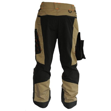 Pantalon Handy beige