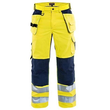 Pantalon haute visibilité Aéré - Blaklader - 15651811