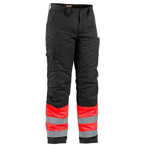 Pantalon haute visibilité Hiver - Blaklader - 18621811