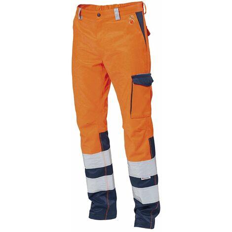 Pantalon haute visibilité Siggi Advance 25PA1140