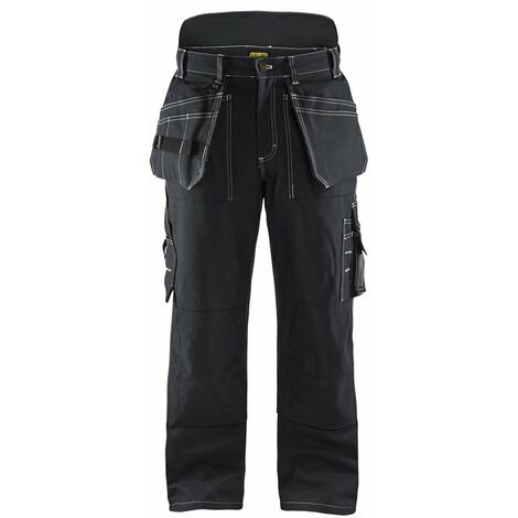 Pantalon Hiver - Blaklader - 15151370