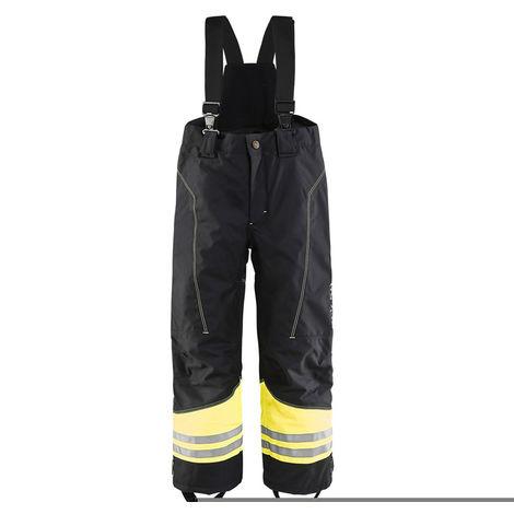 Pantalon Hiver Enfant - Blaklader - 18581977