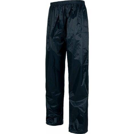 Pantalón impermeable con elástico en cintura Sport 4102S