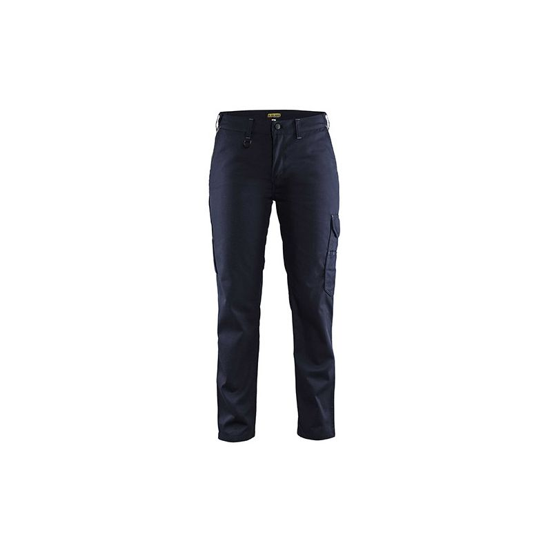 Pantalon industrie femme - 8994 Marine/Gris - Blaklader