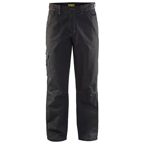 Pantalon industrie poly-recyclé Marine foncé 1490 Blaklader