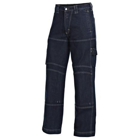 Pantalon jean worker epi strech bleu jean taille 42