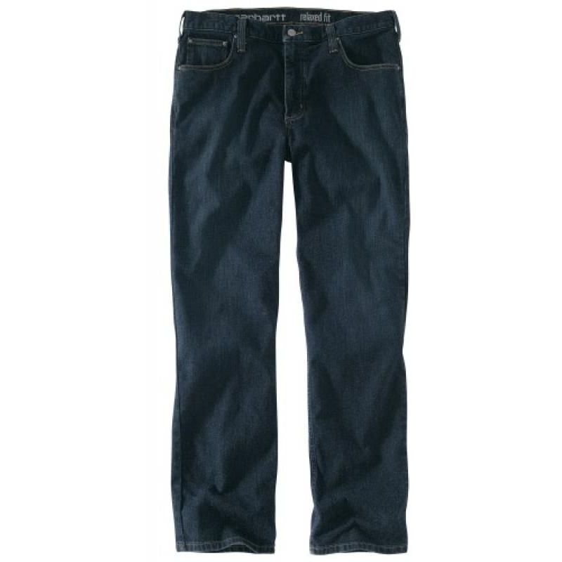 Pantalon Jeans relaxed 44