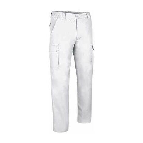 Pantalón largo multibolsillos de corte clásico (ref. OAK)
