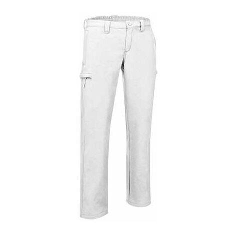 Pantalón largo multicapa de alta protección térmica RUGO
