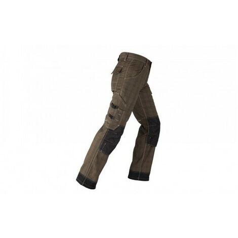 Pantalon Lut multipoches - Taille XXL