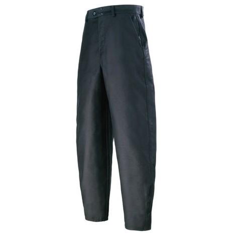 Pantalon moleskine t421-2 ballon noir work legend