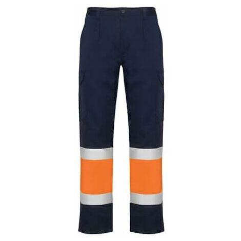 Pantalón multibolsillos de verano NAOS HV9300