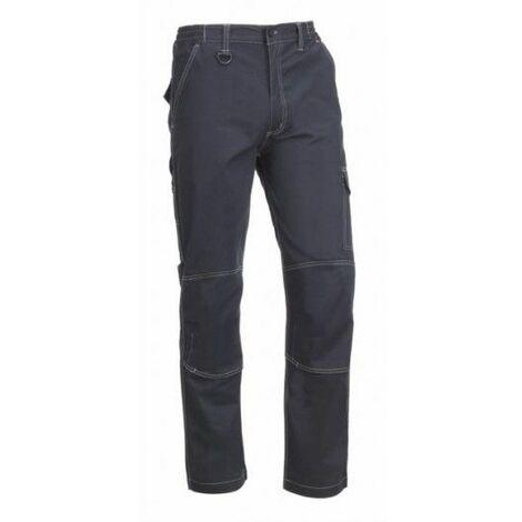 Pantalón multibolsillos juba flex light - varias tallas disponibles