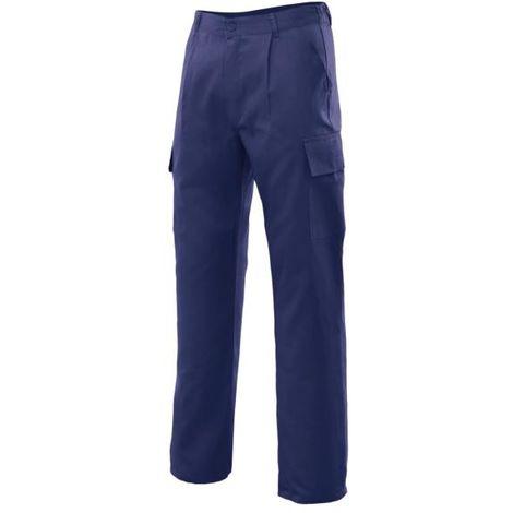 Pantalón multibolsillos Serie 31601