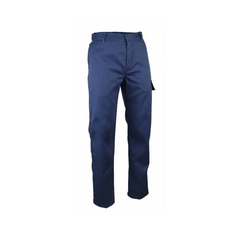 Pantalon multirisques gris SILICE LMA (44) - Taille pantalon : 44