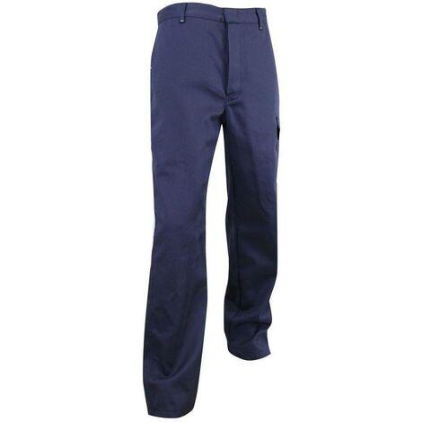 Pantalon multirisques LMA Silice Marine 54