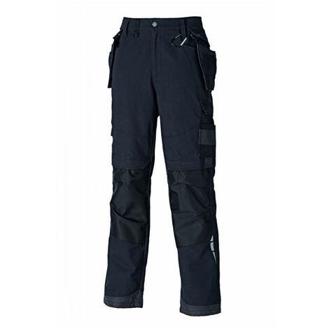 Pantalon noir Eisenhower Premium DICKIES - plusieurs modèles disponibles