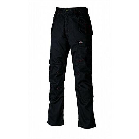 Pantalon noir Redhawk Pro DICKIES - plusieurs modèles disponibles