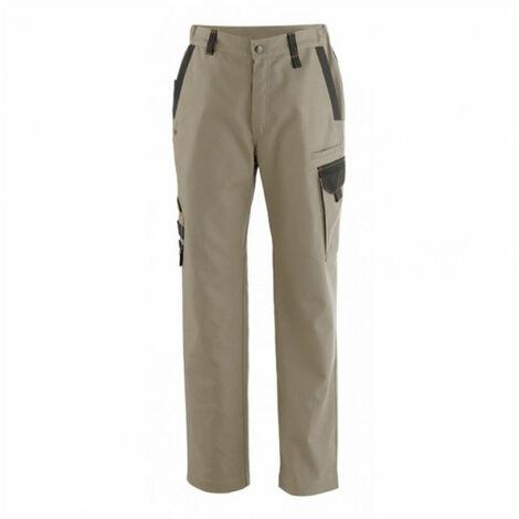 Pantalon OUT-SUM beige MOLINEL - plusieurs modèles disponibles