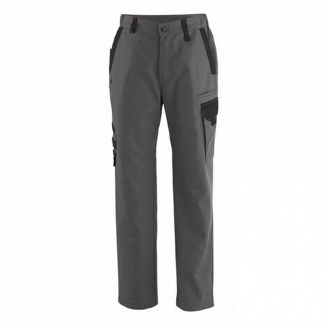Pantalon OUT-SUM gris MOLINEL - plusieurs modèles disponibles