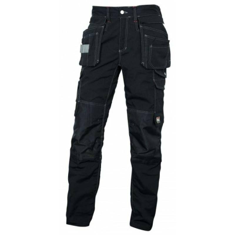 Pantalon Panblack noir 42