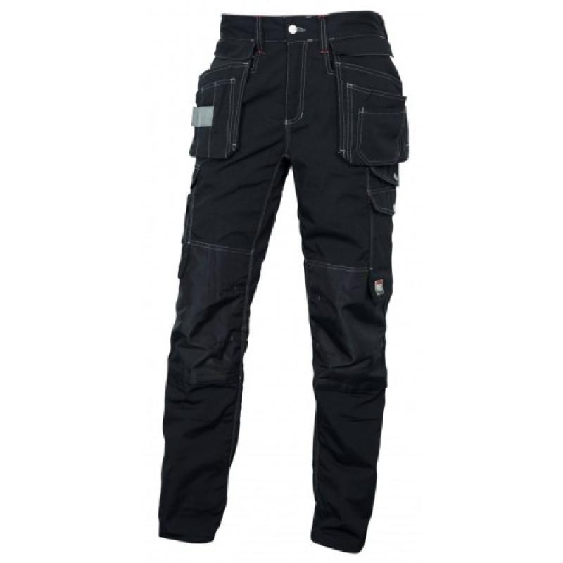 Pantalon Panblack noir 44
