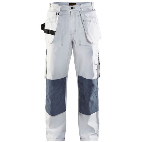 Pantalon Peintre / Platrier / Plaquiste Poches Libres - Blaklader - 15311210