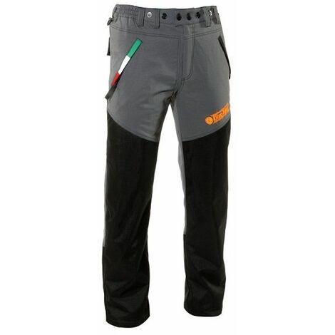 Pantalon professionnel d'abattage Oleo Mac