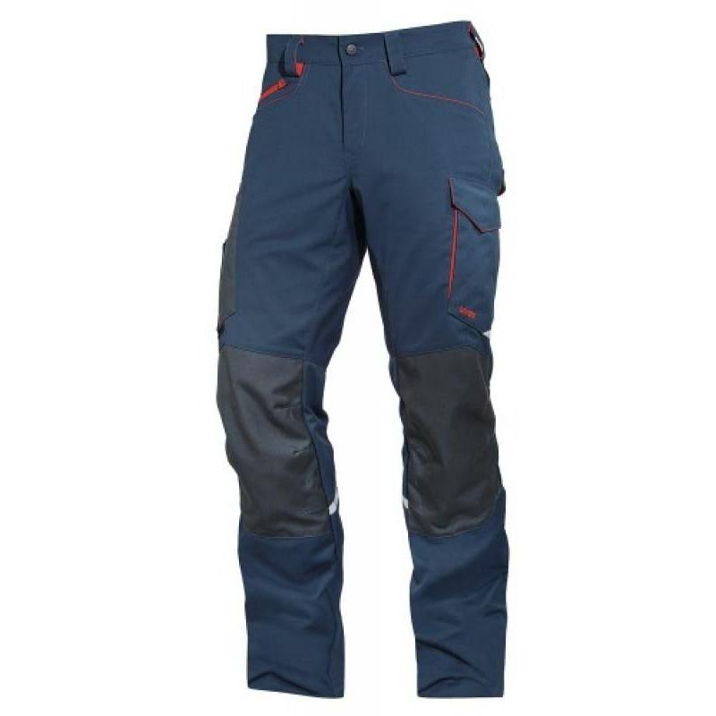 Uvex - pantalon régular suxxeed 48
