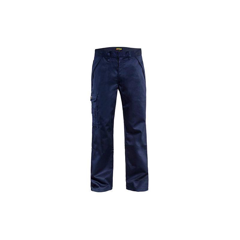 Pantalon retardant-flamme ignifugé - 8900 Marine - Blaklader