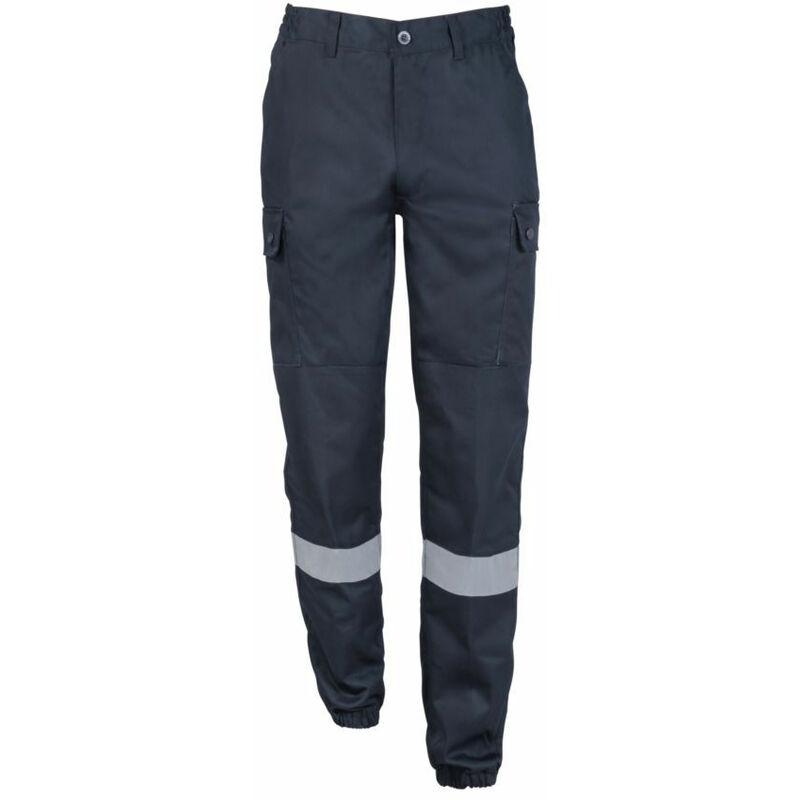 Pantalon sécurité incendie CityGuard Marine 36