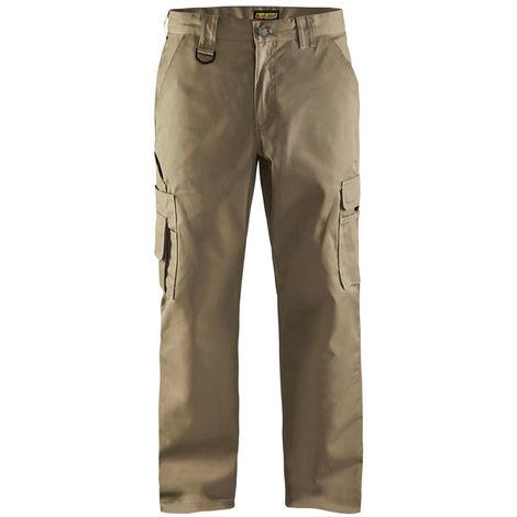 Pantalon service - 9900 Noir - Blaklader