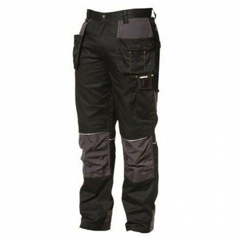 Pantalon SKILLED OPS noir-graphite CATERPILLAR - plusieurs modèles disponibles