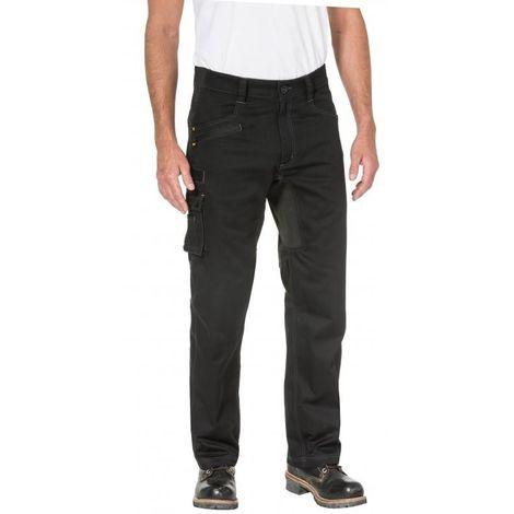 Pantalon stretch Operator flex 46