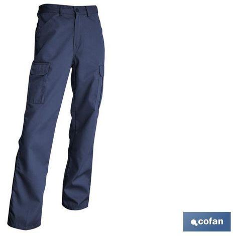 Pantalón Trabajo Mod.Servet 11002001