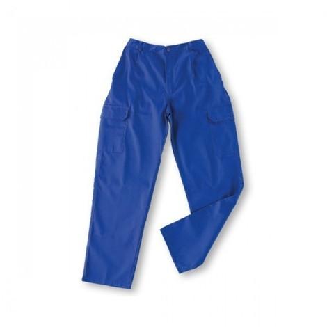 Pantalon trabajo t44 elast. alg az l500 mltibol vesin