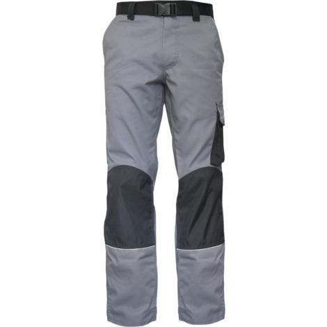 723162cad4e Pantalon trabajo trekking reforzado en rodillas S - Oville/S