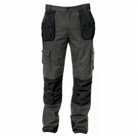 Pantalon TRADEMARK gris/noir CATERPILLAR - plusieurs modèles disponibles