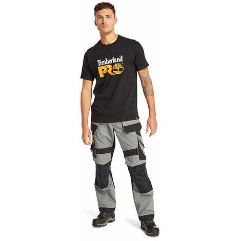 pantalon travail renforce interax