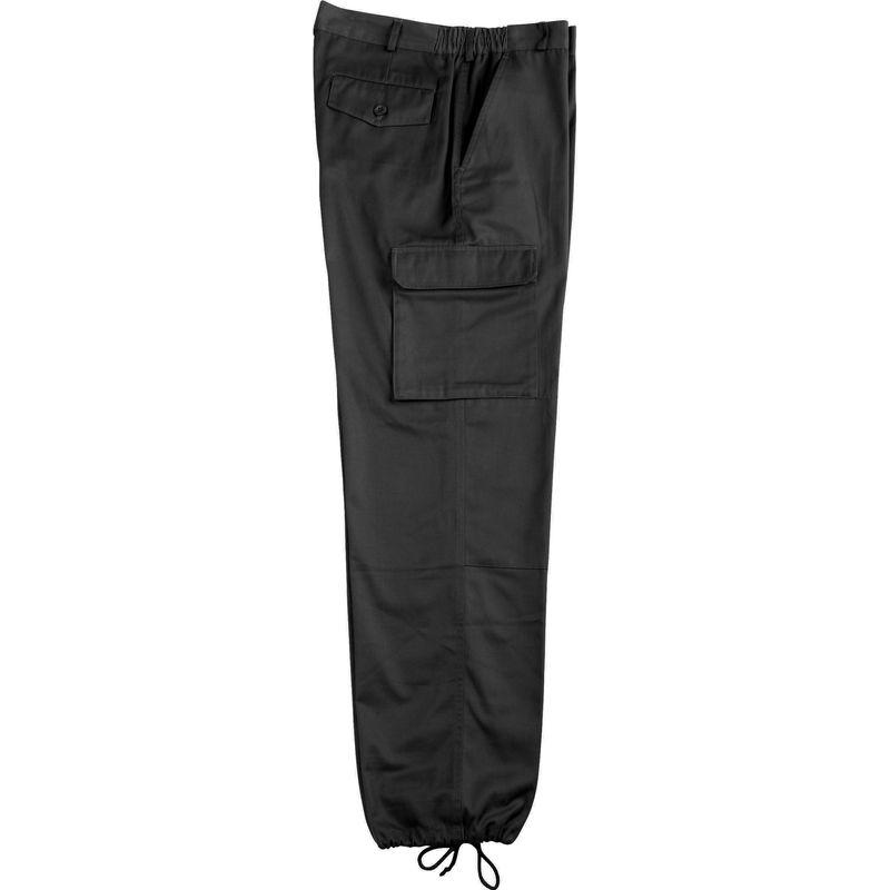 Pantalon Treillis 44 - Noir