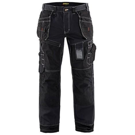 Pantalon X1500 Noir 1500 Blaklader