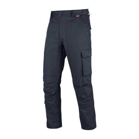Pantalone Classic Stretch navy