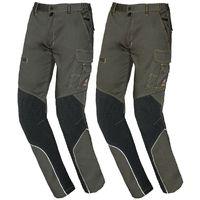 Pantalone da lavoro elasticizzato multitasca Issa Stretch Extreme