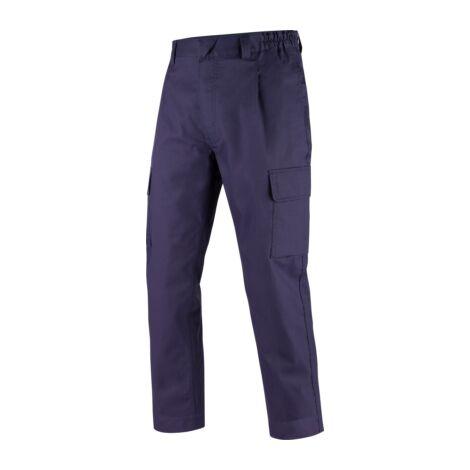 110548152d58 Pantalone da lavoro multinorma blu, Taglia S - M403356000090 1