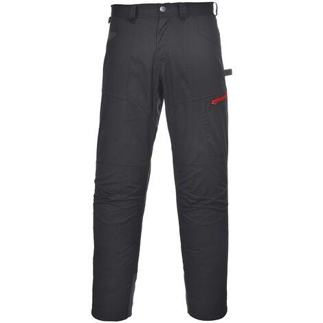 Pantalone danube texo sport nero