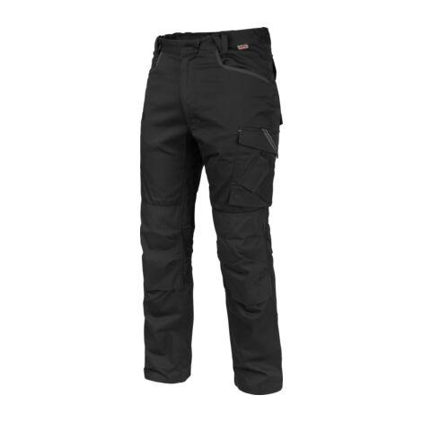 Pantalone Stretch X nero